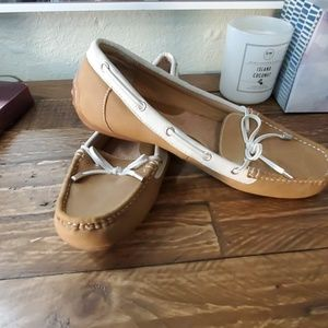 B.O.C slip on moccasin loafers